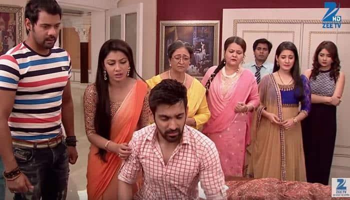 Watch webisode: 'Kumkum Bhagya' Episode 498 - February 23, 2016