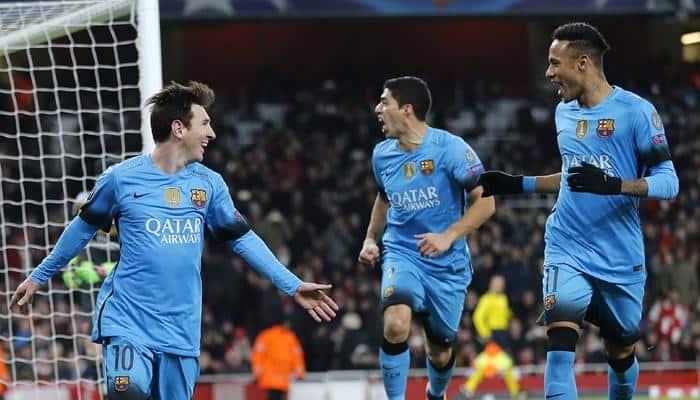 Champions League: 1st leg, Round of 16 - Arsenal FC vs FC Barcelona, Juventus FC vs FC Bayern Munich – Five things we learned