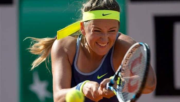Victoria Azarenka pulls out of Mexico Open due to injury