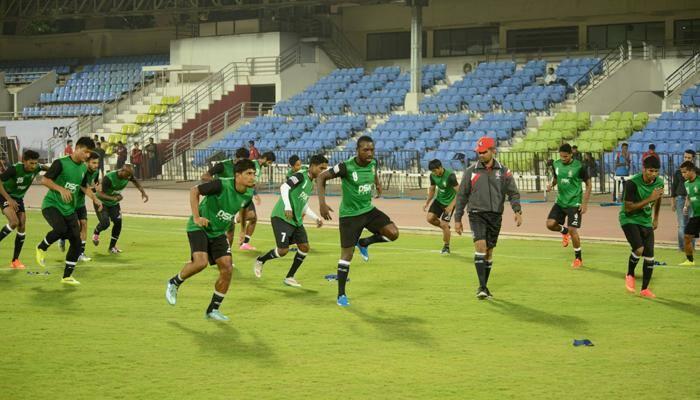 I-League: Shillong Lajong FC vs DSK Shivajians - Preview