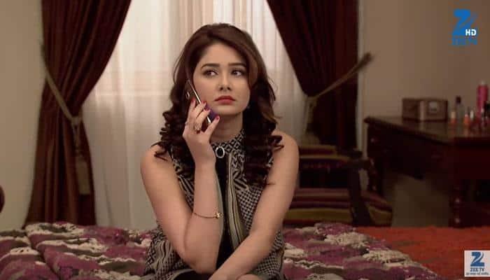 Watch webisode: 'Kumkum Bhagya' Episode 500 - February 25, 2016
