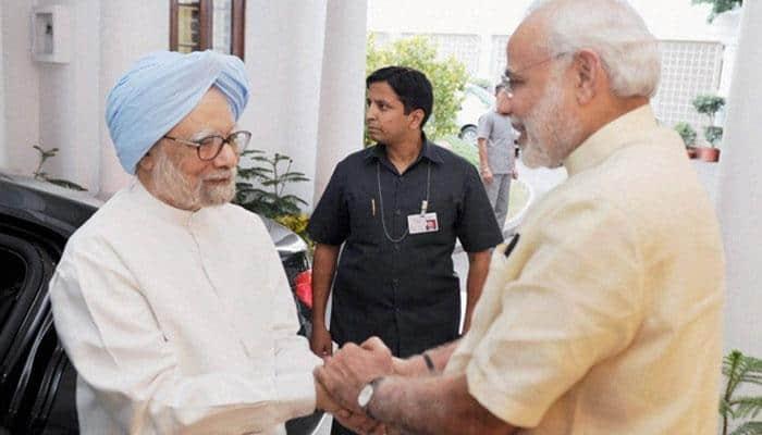 PM Modi suffering from 'maunibaba syndrome' like Manmohan: TMC