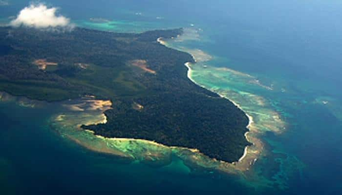 'A blip on the radar': Are Chinese submarines prowling the depths of Andaman sea?