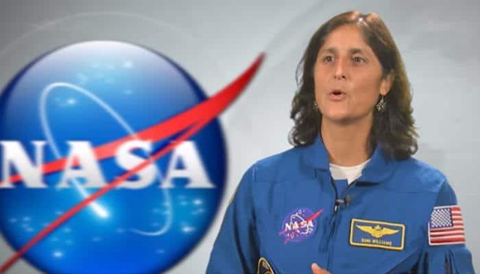 Watch: Sunita Williams talks on NASA's Commercial Crew