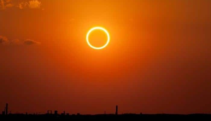 Total solar eclipse: When, where and how to watch the celestial spectacle in India!