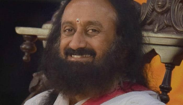 NGT verdict on Sri Sri Ravi Shankar's `World Culture Festival` today