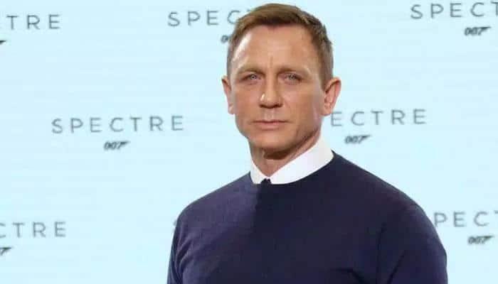 Daniel Craig deserves more respect as James Bond: Harris