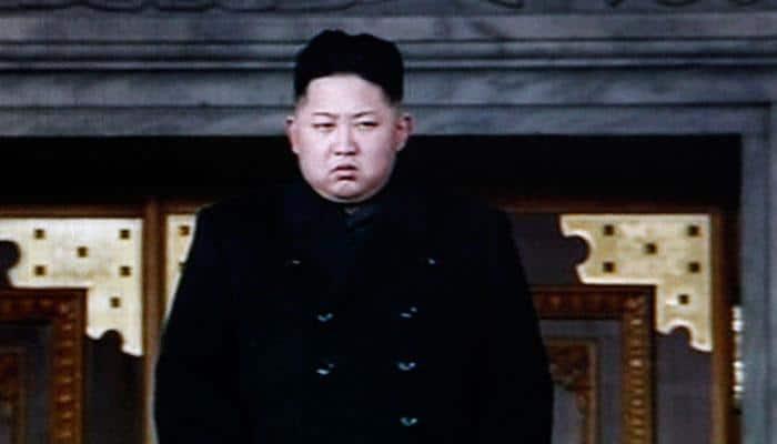 North Korean leader Kim Jong-Un orders nuclear arsenal on 'standby'