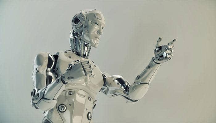 Super elastic 'skin' for softer, mood robots