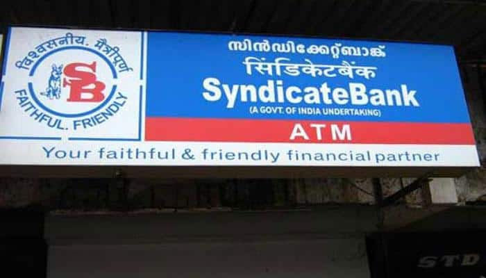Syndicate Bank fraud: CBI books 5 bank officials, 4 businessmen in Rs 1,000-cr scam