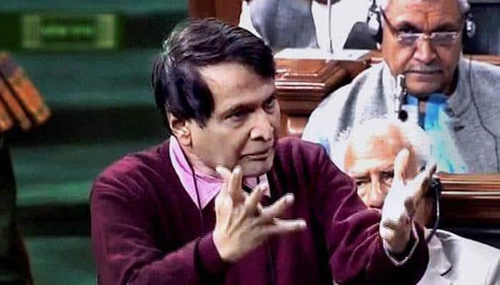 Rail Budget 2016 has everything for common man, says Suresh Prabhu