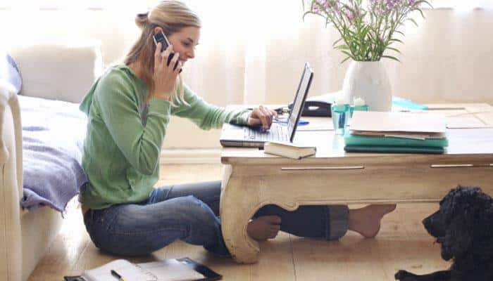 'Work from home online fraud most prevalent in India'