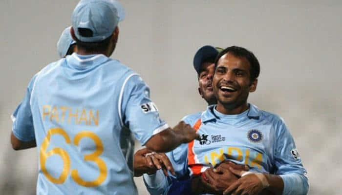 Joginder Sharma: What is India's 2007 ICC World Twenty20 hero up to these days?