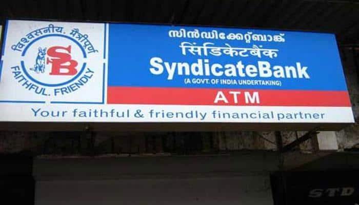Crisil downgrades 8 PSBs, puts Syndicate Bank on negative watch