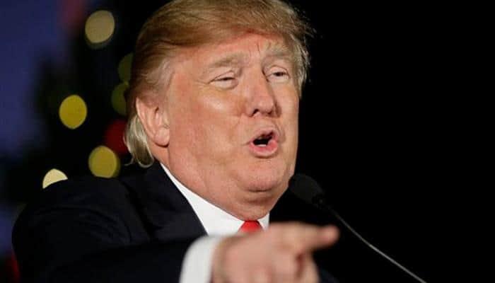 Donald Trump says 'Islam hates us', faces rivals' wrath