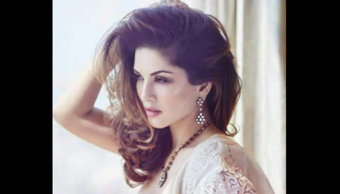 Wow! Sunny Leone looks irresistibly gorgeous in this Harper's Bazaar photoshoot- See pics