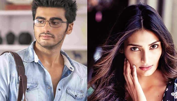 OMG! Arjun Kapoor and Athiya Shetty are dating? - Know here