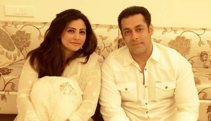 Woah! Salman Khan gifts 'Jai Ho' co-star Daisy Shah a lavish car!