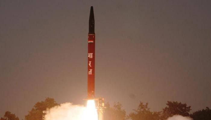 India successfully test-fires Agni-I ballistic missile