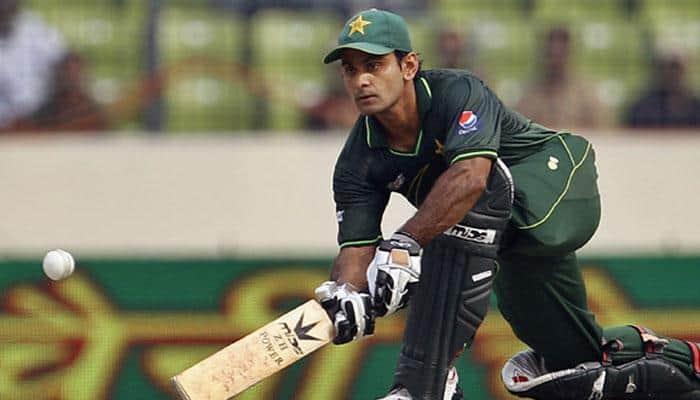 PAK vs SL: Five highlights from ICC World Twenty20 warm-up tie