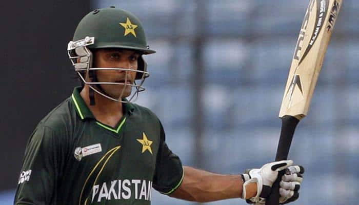 PAK vs SL, warm-up match: Pakistan thrash clueless Sri Lanka by 15 runs in ICC World T20
