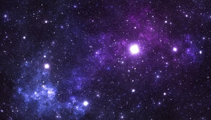 Gang of monster stars that outshines our Sun unveiled