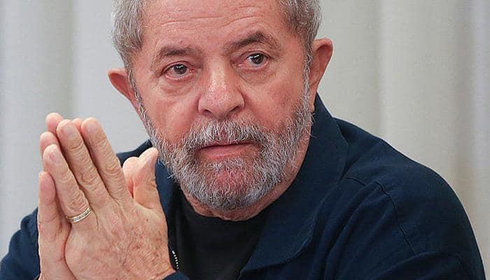 Brazil Supreme Court judge suspends Lula's appointment