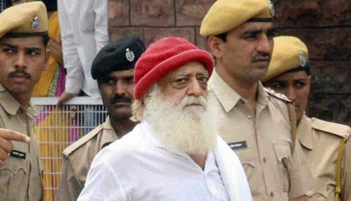 Asaram rape case: Victim's father gets threat calls