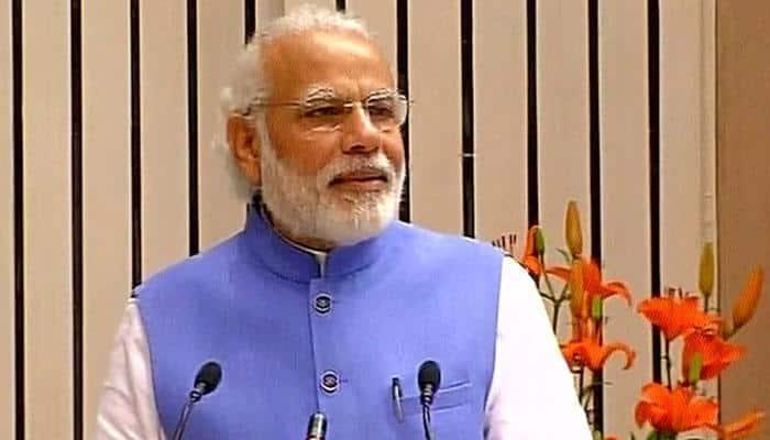 Babasaheb Ambedkar was a 'Vishwa Manav': Prime Minister Narendra Modi