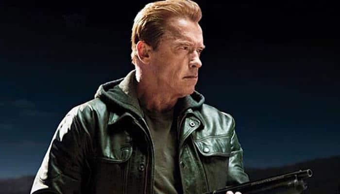 Arnold Schwarzenegger confirms 'Terminator 6' will happen