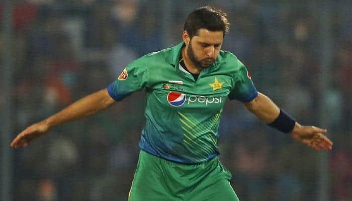 Shahid Afridi to be sacked post World Twenty20: Pakistan Cricket Board