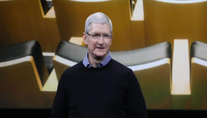 Apple has 'obligation' to protect users: Tim Cook