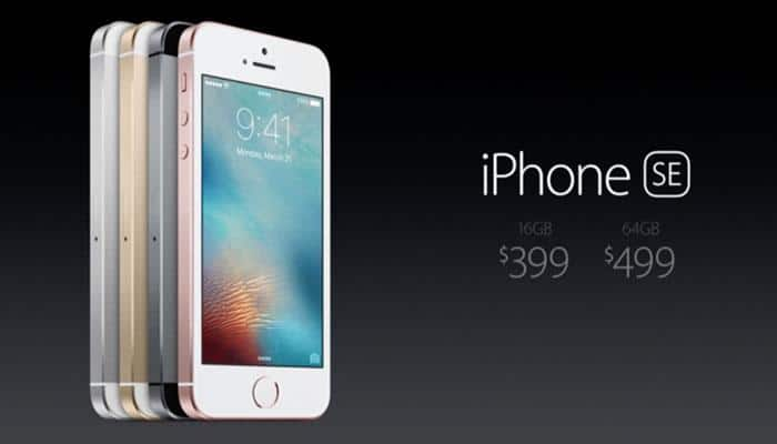 Revealed! This is what SE stands for in the iPhone SE