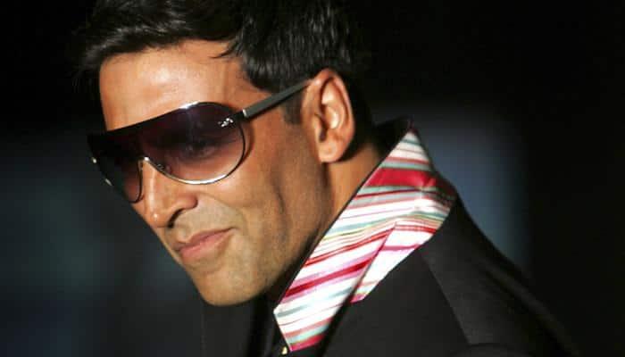 Akshay Kumar's shocking transformation for Rajinikanth's '2.0' – See pic to believe it