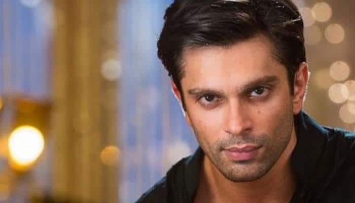 Karan Singh Grover wants to essay Superman!