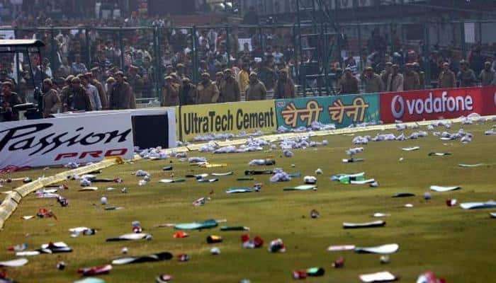 World T20 semifinal to go ahead in Delhi, DDCA gets clearance