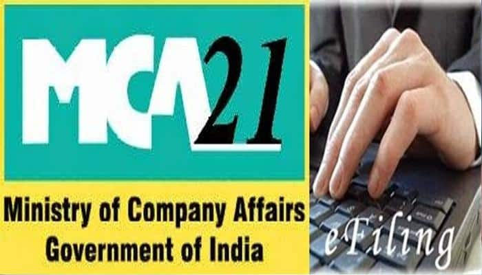 Corporate Affairs Ministry to launch new MCA21 portal