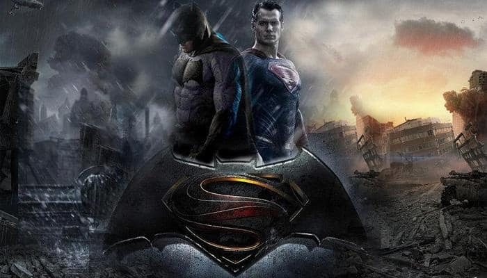 Batman V Superman: Dawn of Justice movie review: Superheroes fail to enthrall