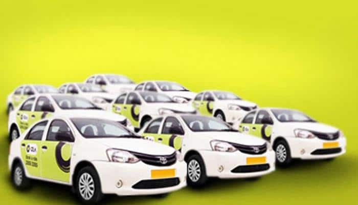 Ola to add 2,000 CNG cabs every month in Delhi NCR