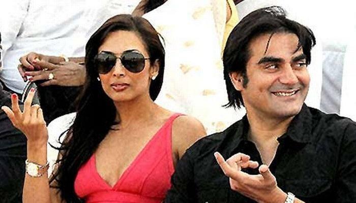 Arbaaz Khan, Malaika Arora Khan divorce: Actress seeks full custody of son
