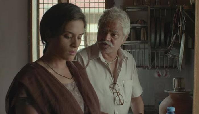 Mira Nair got 'knocked out' by 'Masaan'
