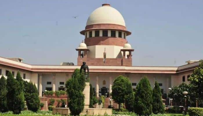 SC asks Centre's response on Muslim personal law petition