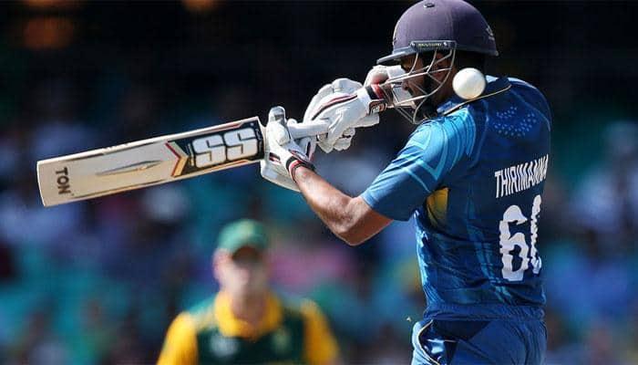 ICC World Twenty20 2016: South Africa vs Sri Lanka - Squads, date, time, venue, TV listing, live streaming