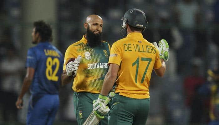 ICC World Twenty20: South Africa crush Sri Lanka by 8 wickets in dead rubber