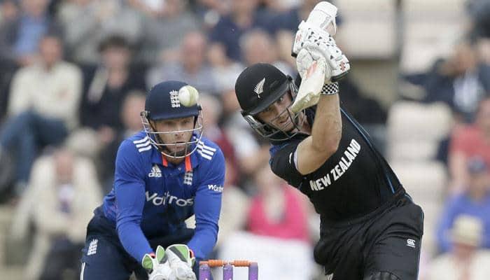 1st semi-final, ICC World Twenty20 2016: New Zealand vs England - Squads, date, time, venue, TV listing, live streaming