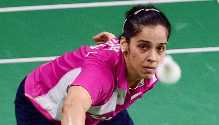 Need lot of match practice before Olympics, says fit-again star Saina Nehwal