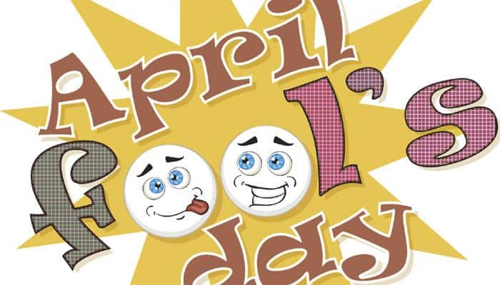 April Fools' Day: Tips on how to ROFL others!