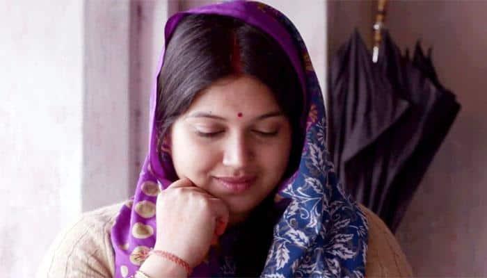 Hope to recreate 'Dum Laga Ke Haisha' magic in 'Manmarziyan': Bhumi Pednekar