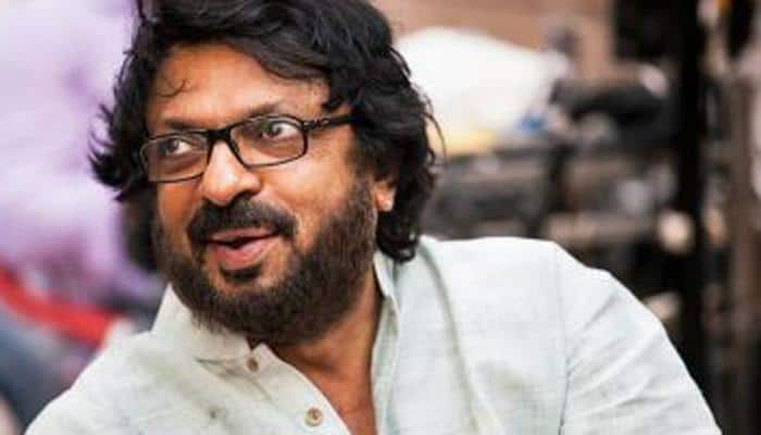 Bhansali wants to be in unpredictable space, not comfort zone