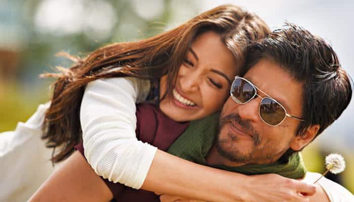 Anushka Sharma, Shah Rukh Khan team up for Imtiaz Ali's next